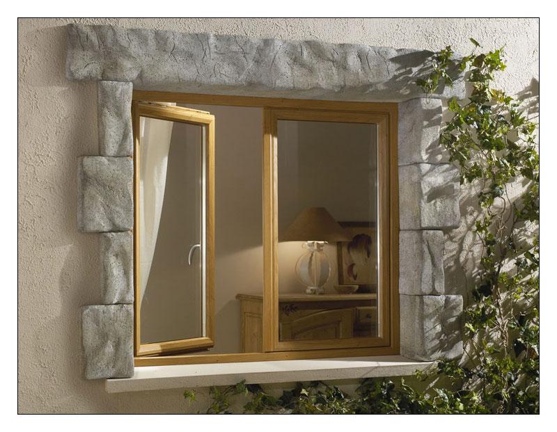 G martin fabricant portes et fen tre pvc couleur 80 mm 6 for Fabricant porte et fenetre