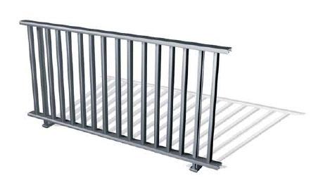 g martin garde corps aluminium vitr m tallique. Black Bedroom Furniture Sets. Home Design Ideas