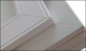 Angle blanc