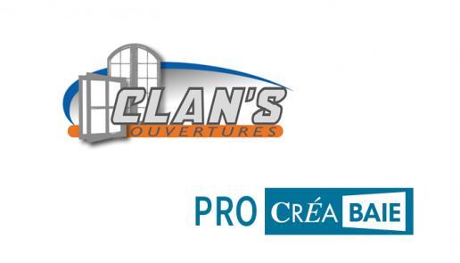 Clan's Ouverture Pro Créabaie