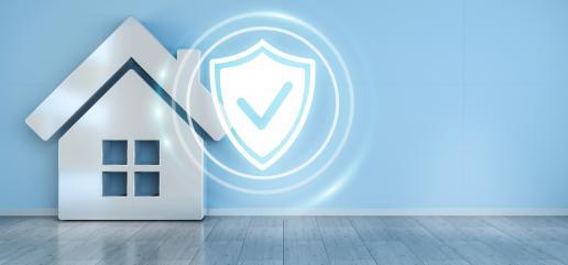 maison protégée