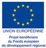 Projet bénéficiaire du Fonds européen de développement régional