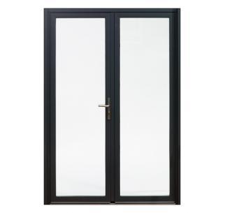 Porte-fenêtre 2 vantaux