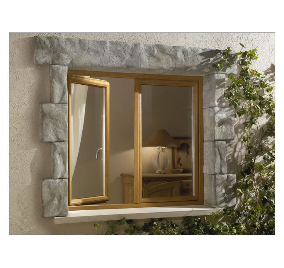 Portes Et Fenêtre Pvc Couleur 80 Mm 6 Chambres Gmartin