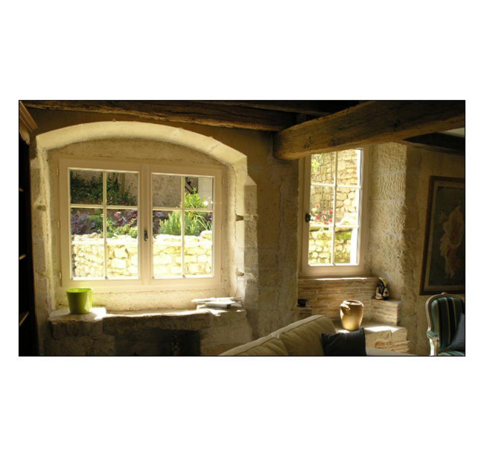 Fabricant portes et fen tres pvc 70 mm 5 chambres g martin for Fabricant portes et fenetres
