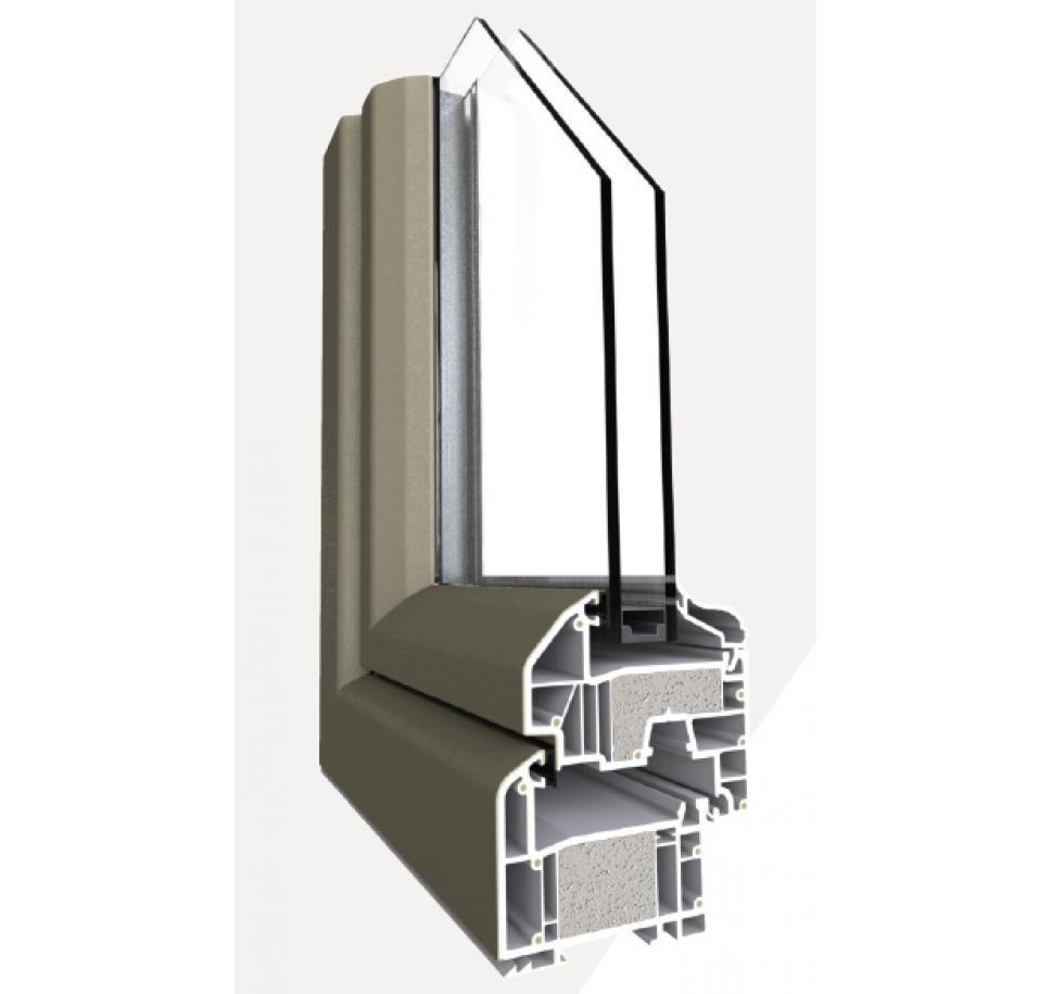 fabricant porte et fen tre pvc avec mousse isolante g martin. Black Bedroom Furniture Sets. Home Design Ideas