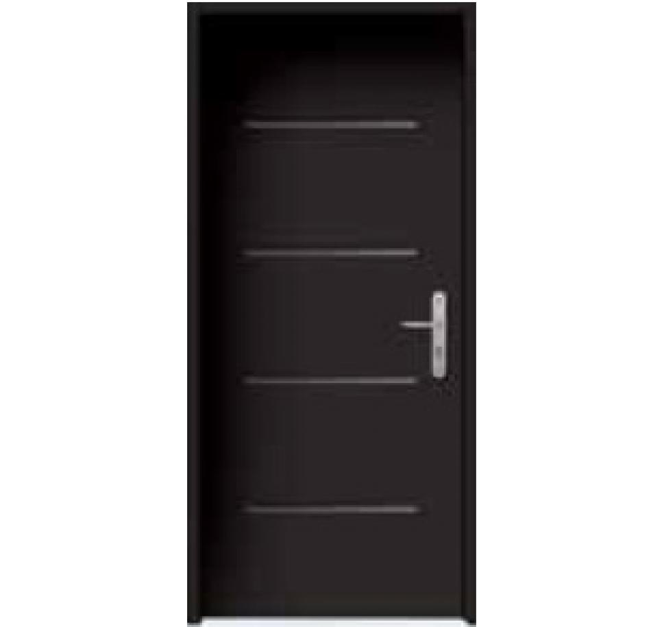 g martin fabricant porte d 39 entr e acier. Black Bedroom Furniture Sets. Home Design Ideas